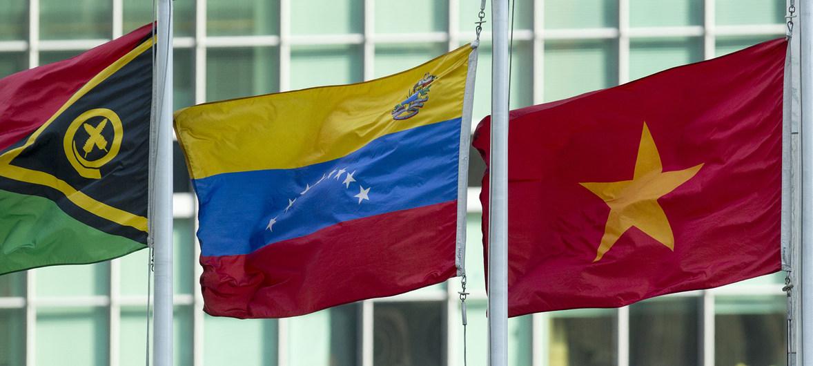Venezuela_developments